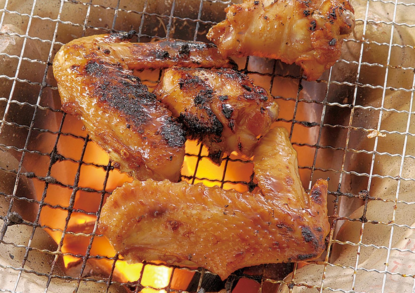 地鶏(しまさざなみ)-1