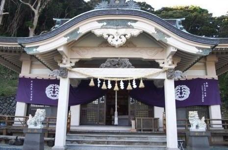 奈留神社-1