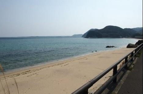 【1日目】富江湾-1