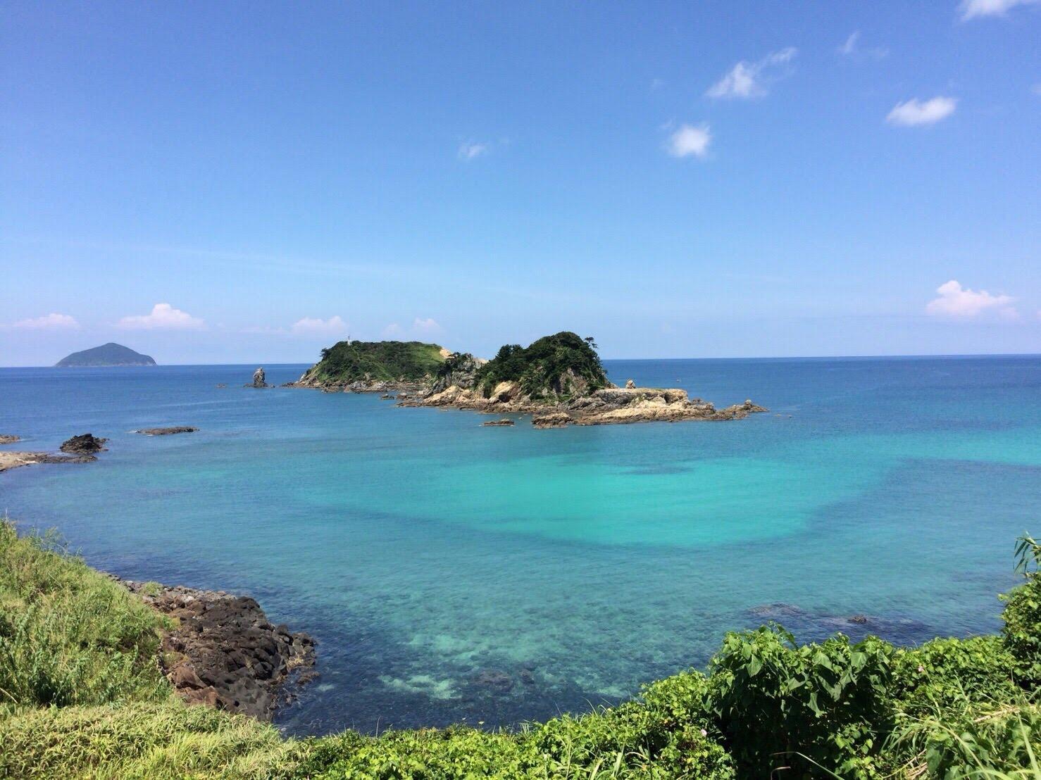 魚津ヶ崎公園-6