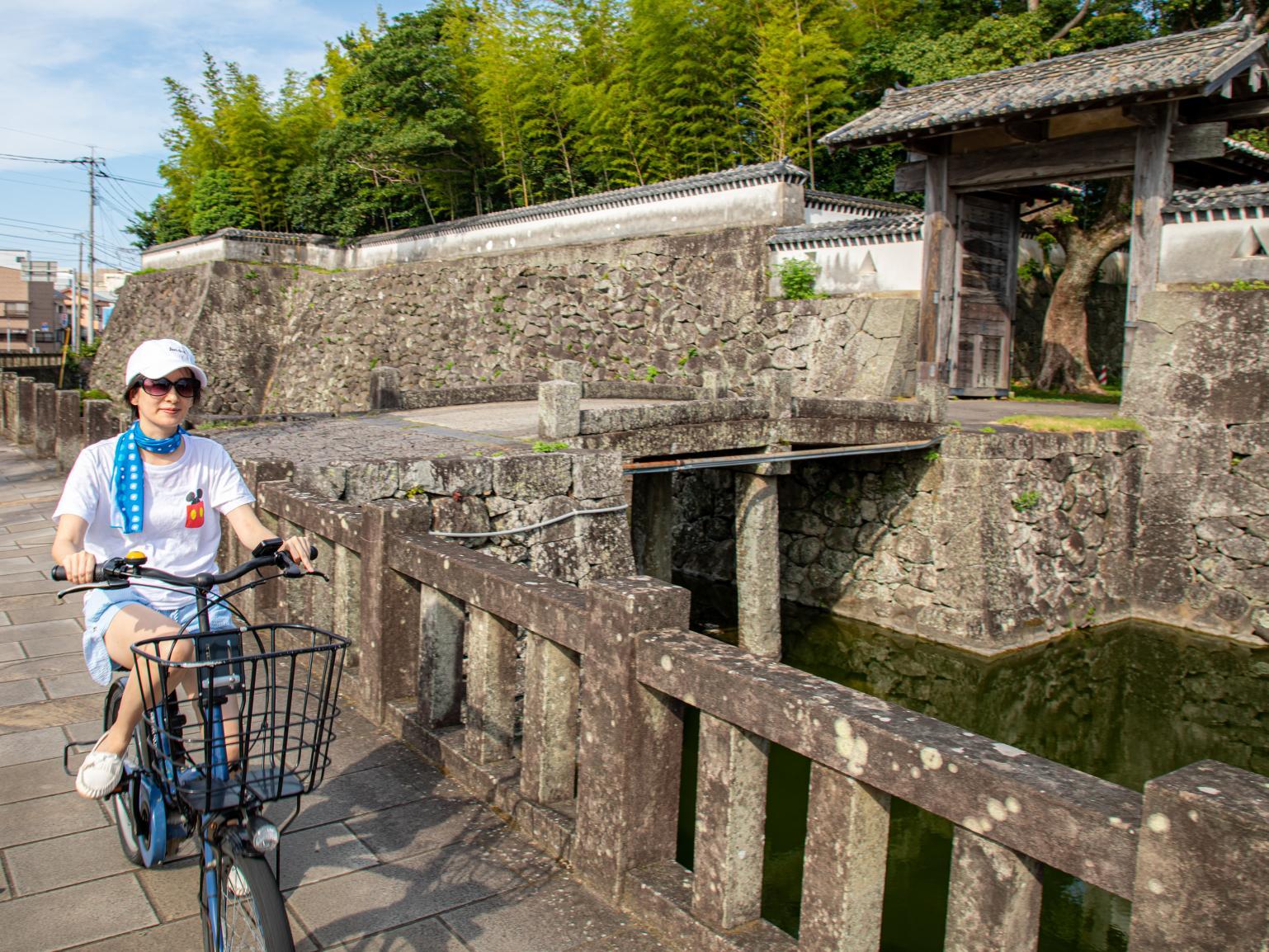 五島でのサイクリングの魅力-3