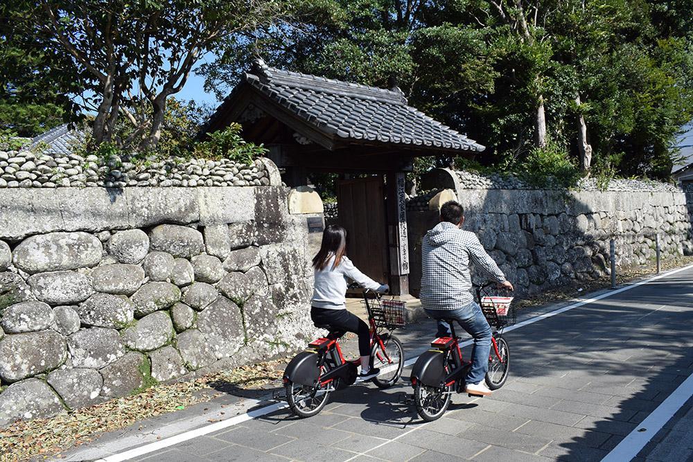 五島でのサイクリングの魅力-2