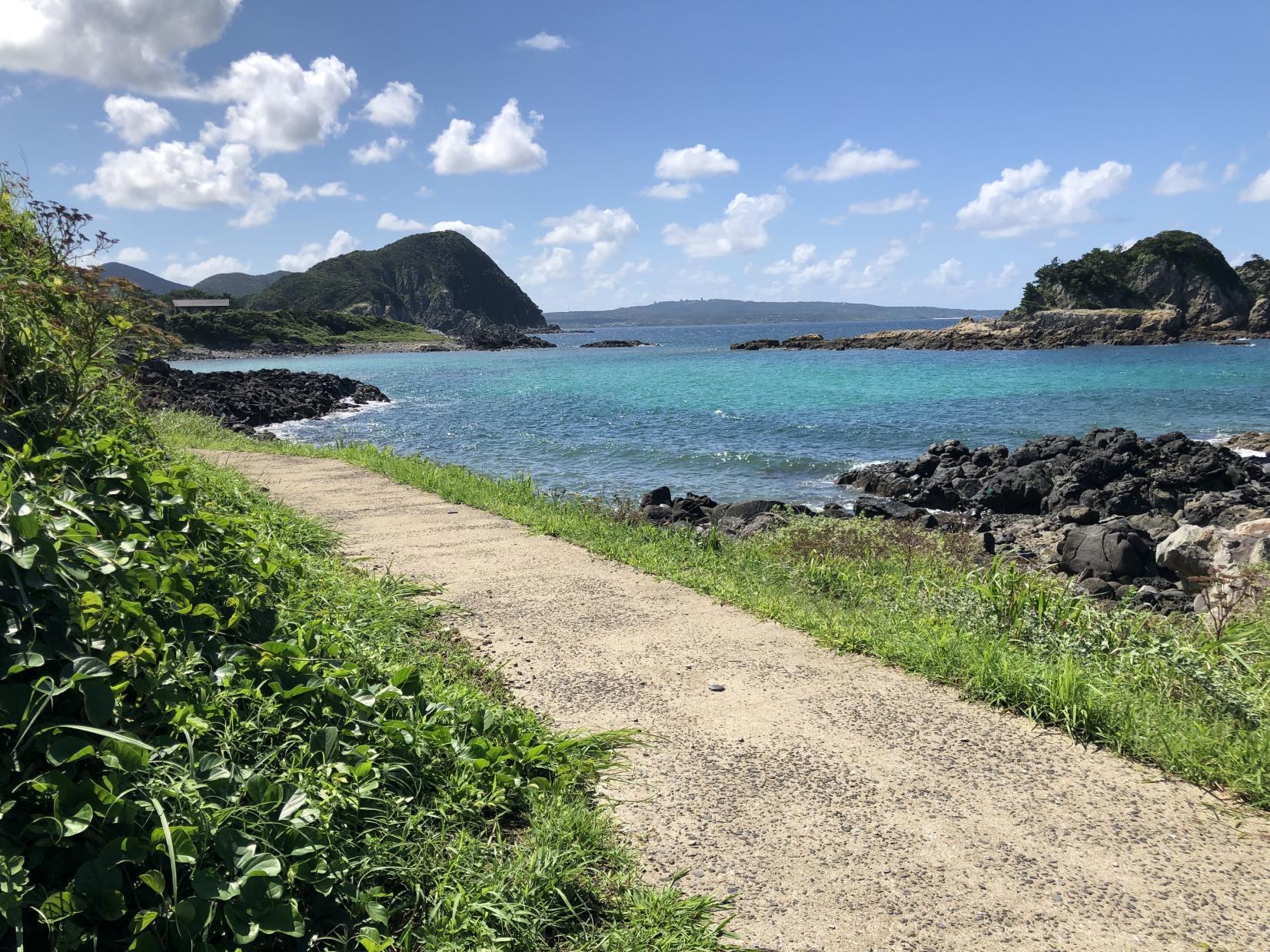 浜田海水浴場-3