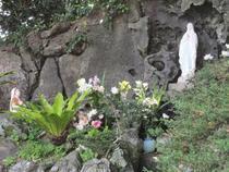 三井楽(岳)教会-1