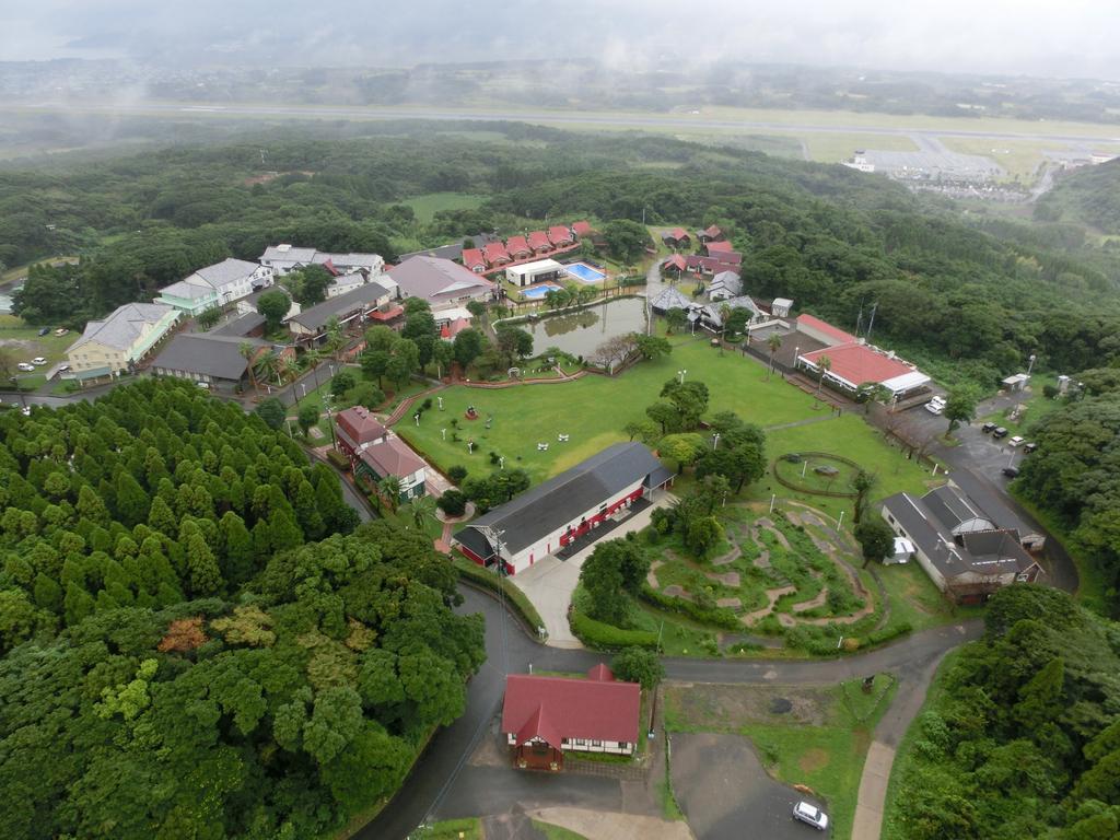 五島コンカナ王国 ワイナリー&リゾート-3