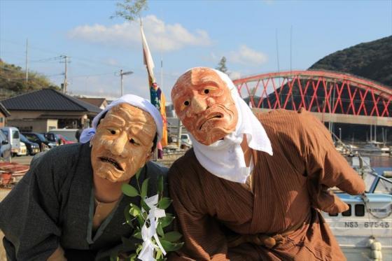 戸岐神社例大祭-0