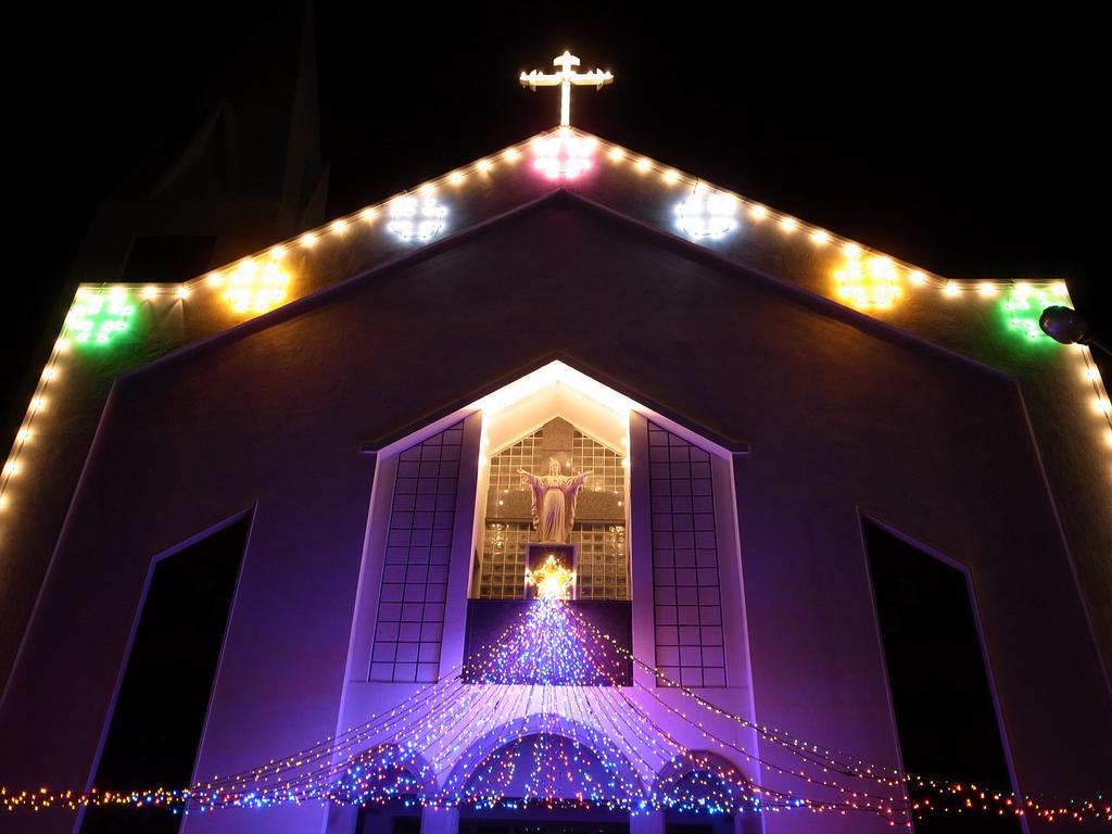 福江教会-1