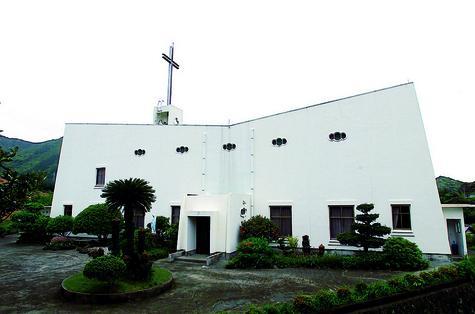 浦頭教会-1
