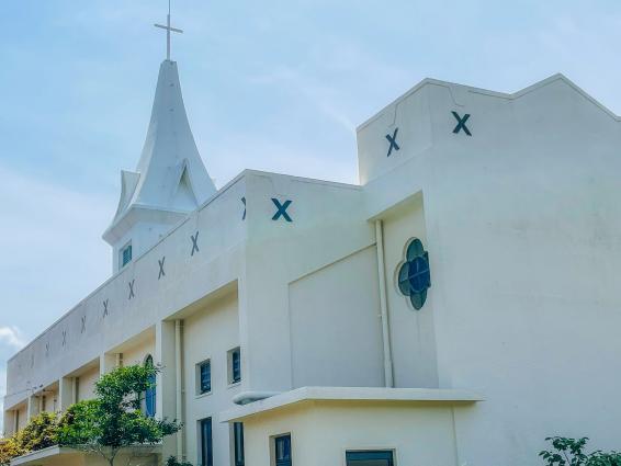 奈留教会-1