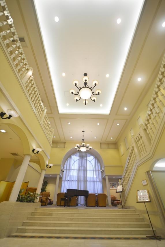 カンパーナホテル-6