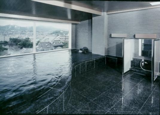 カンパーナホテル-5