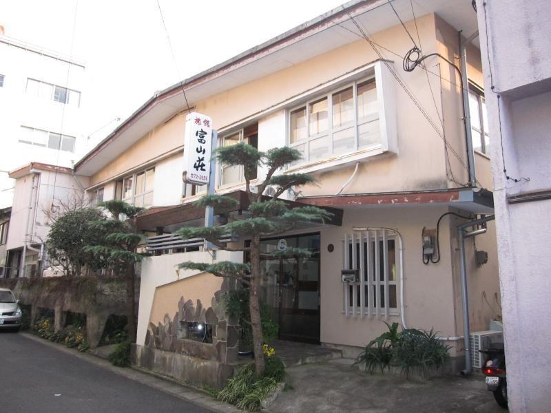 富山荘-1