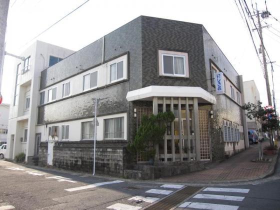 旅館 にしき荘-1