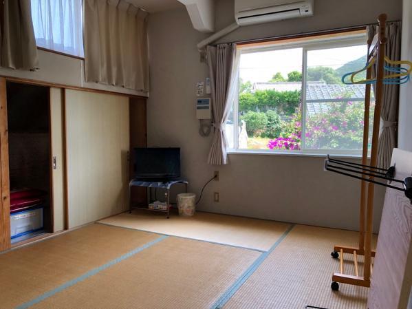 民宿魚津ケ崎荘-3