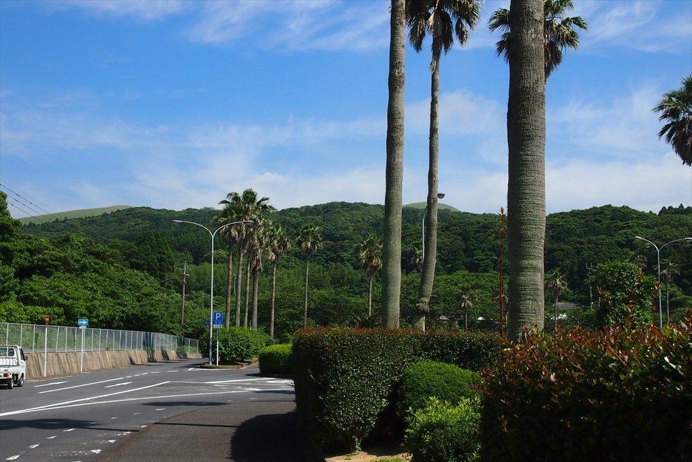 五島つばき空港-6