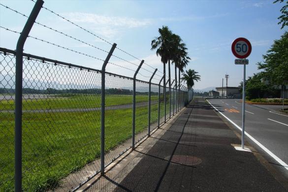 五島つばき空港-5