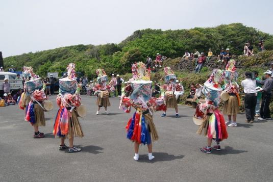 富江町山下・狩立のオネオンデ-1
