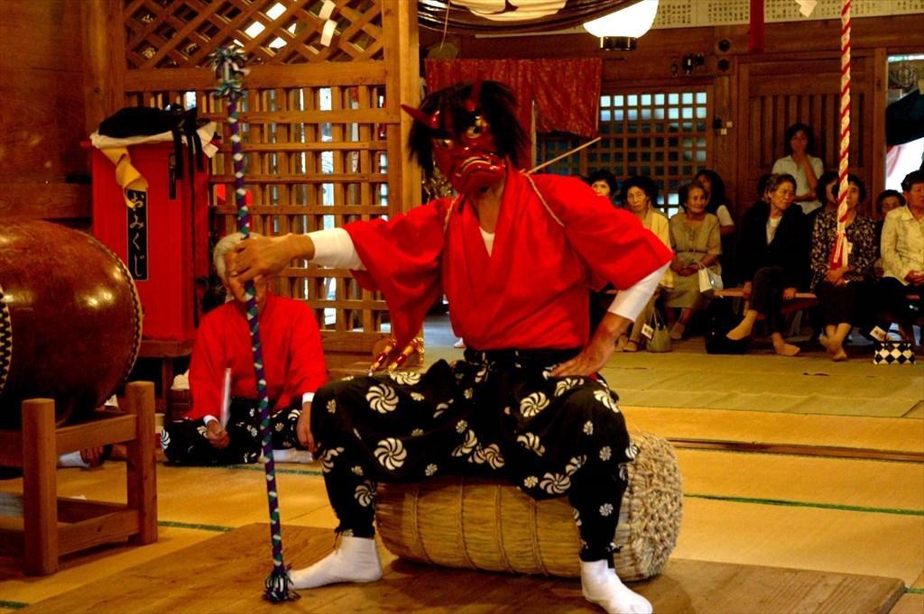 巌立神社例大祭-1