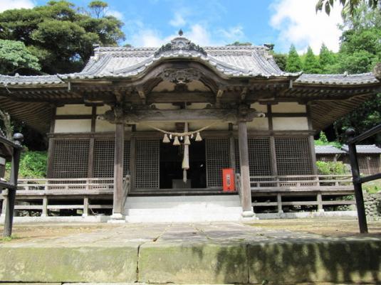 富江神社例大祭-1
