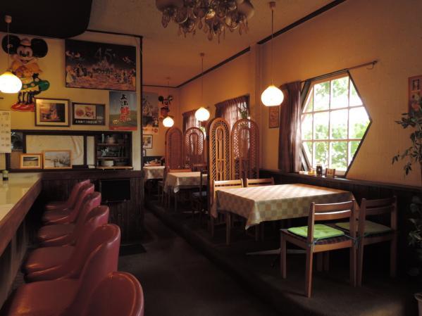 レストラン ミッキーハウス-1