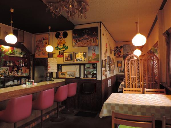 レストラン ミッキーハウス-3
