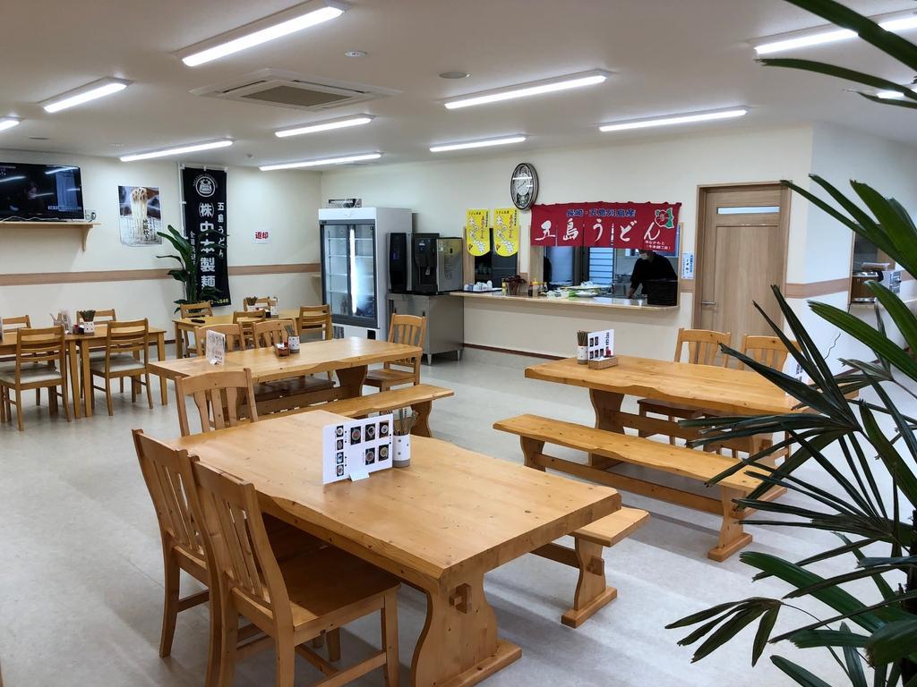 おっどん亭(中本製麺)-1