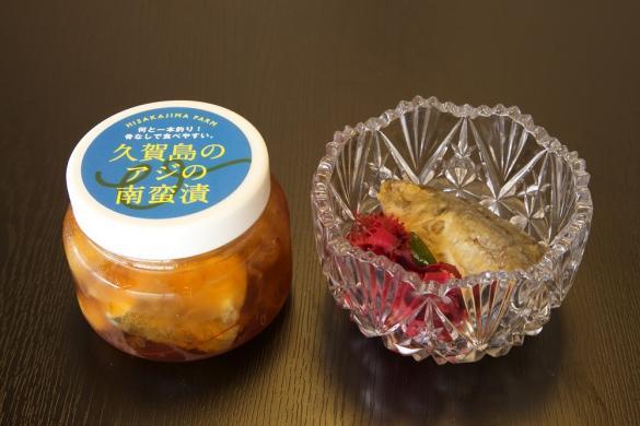 久賀島観光交流拠点センター(お食事・カフェ)-5