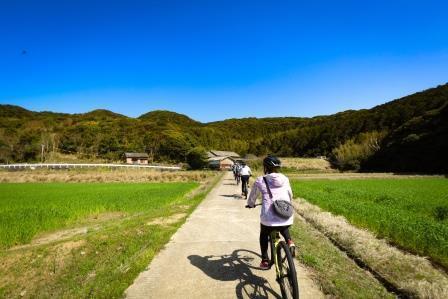 五島列島サイクリングツアー-1